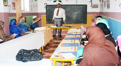 جمعية علاء الدين تخصص الدورة التدريبية الأولى لفائدة مؤسسات التعليم الأولي بالناظور