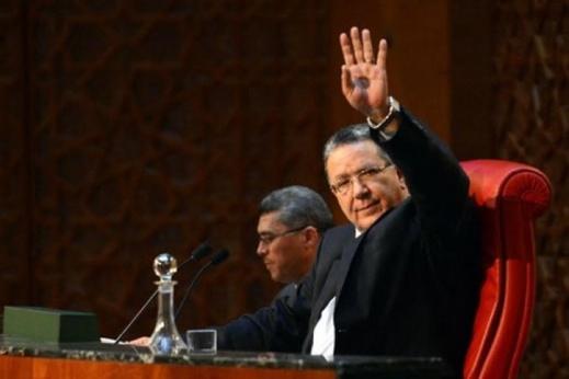 الفاضيلي أول من يودع ملف ترشيحه في الانتخابات التشريعية بالدريوش