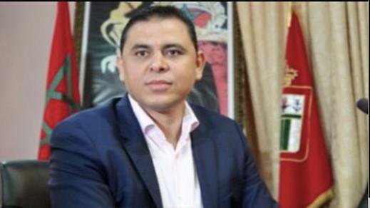 في مفاجأة من العيار الثقيل.. رجل الأعمال الناظوري فيصل أبرشان يلتحق بلائحة الأصالة والمعاصرة