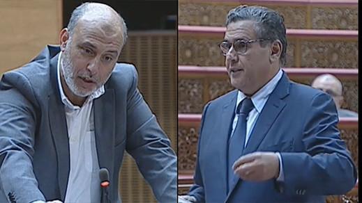 يوسف بنجلون يتجه لرئاسة الغرفة المتوسطية للصيد البحري وإسقاط مرشح الاحرار
