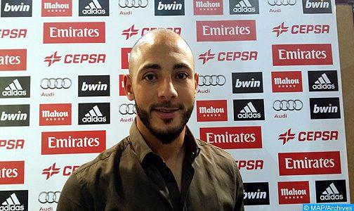 نادي أيك أثينا اليوناني يتعاقد رسميا مع الدولي المغربي نور الدين امرابط