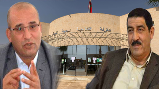 المومني يُربك حسابات أوسار وغياب الأخير يؤجل جلسة انتخاب رئيس مجلس غرفة الفلاحة