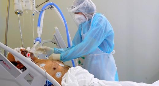 وزارة الصحة تكشف حقيقة وفاة مرضى مصابين بفيروس كورونا جراء انقطاع الأوكسجين