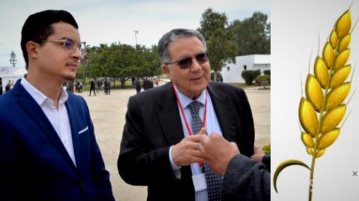 مفاجأة.. إبن دار الكبداني المقاول الشاب حمزة أنو وكيلا للائحة الجهة لحزب الحركة الشعبية بإقليم الدريوش
