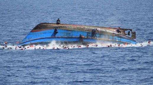 مصرع أزيد من 50 مهاجرا سريا غرقا خلال رحلة للهجرة السرية إلى إسبانيا