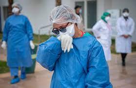الناظور يسجل 205 إصابة جديدة بفيروس كورونا خلال 24 ساعة الماضية