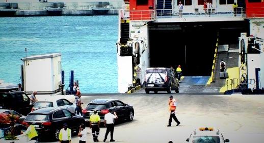 يهم أفراد الجالية.. عودة الرحلات البحرية  بين المغرب وإسبانيا