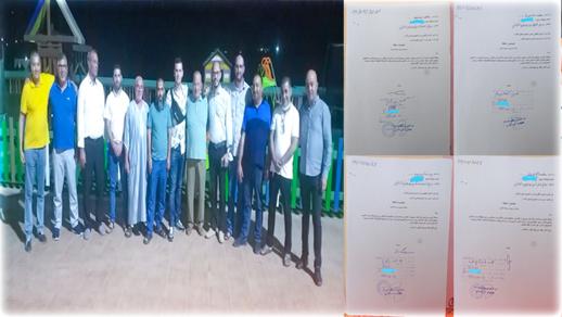 صفعة جديدة لحزب الأحرار بجماعة بني بويفرور بعد استقالة سبعة أعضاء والتحاقهم بحزب الوردة