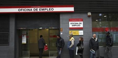 انتهاء عمليات الختم التلقائي لبطاقات البطالة بمليلية المحتلة