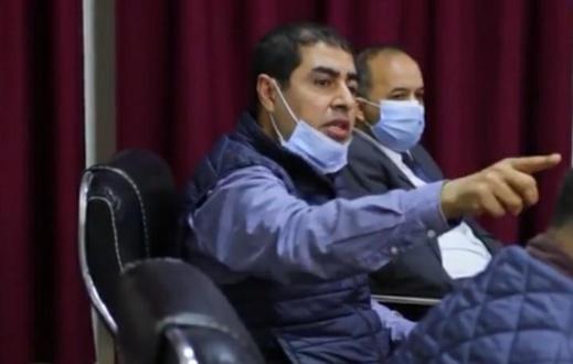 متسلحا بنزاهته واستقامته.. البوديحي يدخل غمار الانتخابات الجماعية وعينه على رئاسة بلدية العروي