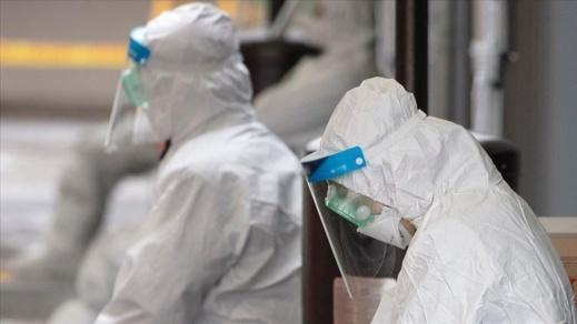 تسجيل 3841 إصابة جديدة بفيروس كورونا و76 حالة وفاة