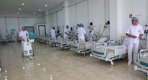 بعد الانتشار الواسع لكورونا.. تعزيز العرض الصحي بإقليم الحسيمة بمستشفى جديد