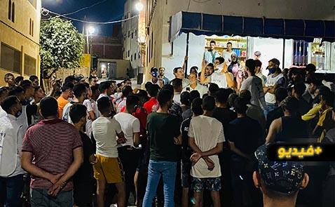 """لائحة """"واه نزما"""" تخلق الحدث في ايكوناف وبويزارزان بعد اقتناع السكان ببرنامجها العملي"""