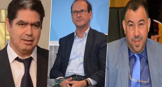 النتائج الأولية بإقليم الدريوش.. البوكيلي يتصدر الانتخابات البرلمانية متبوعا بالفتاحي والخلفيوي