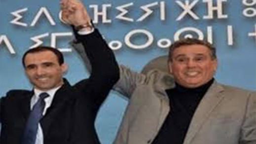 محمادي توحتوح يفوز بمقعد بجماعة بوعرك بفارق 200 صوت على منافسه