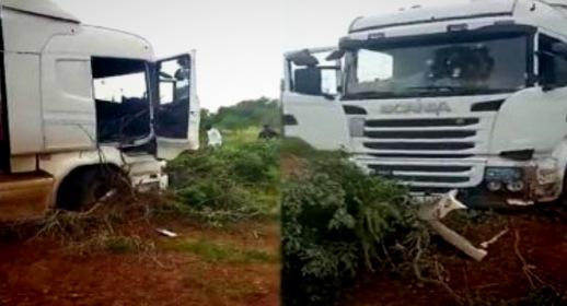 وكالة أمنية أمريكية تكشف معطيات مثيرة عن جريمة قتل سائقين مغربيين بمالي