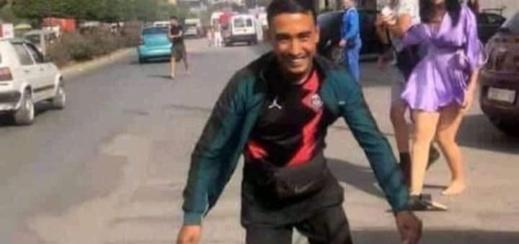 الأمن يتدخل لاعتقال المتورطين في قضية تحرش بفتاة في الشارع العام
