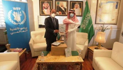 السعودية تطعن المغرب وتقدم دعما سخيا لجبهة البوليساريو