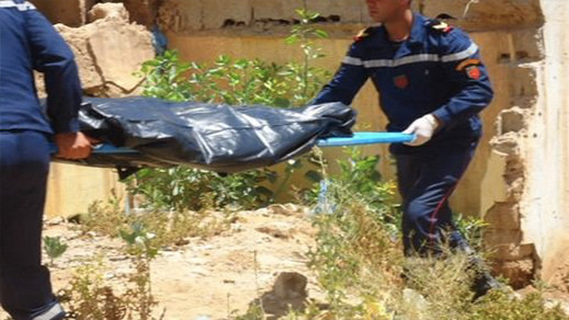 العثور على جثة أحد معتقلي حراك الريف السابقين