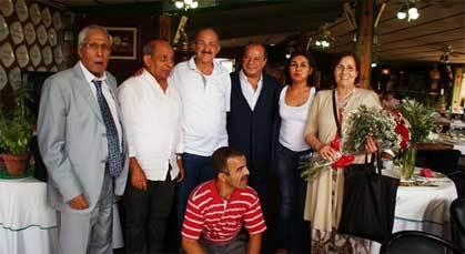 """فرقة المسرح الوطني تعرض مسرحيتها """"الرجل الذي..."""" بكاطالونيا لفائدة الجالية المغربية"""