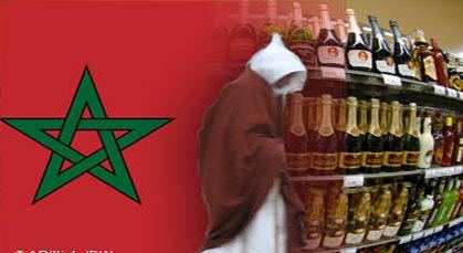 المغاربة يستهلكون الخمر أكثر من الحليب و المغرب الأول عربيا في إنتاج الخمور