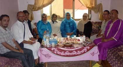 مدينة بني انصار تشهد تأسيس أول جمعية تُعْنَى بمشاريع الزواج