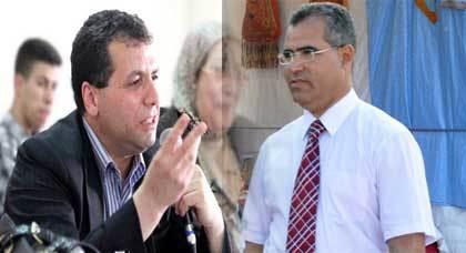 """أنباء عن اقتراح حزب """"الحمامة"""" لاستوزار القدوري وغامبو في حكومة بنكيران الثانية"""