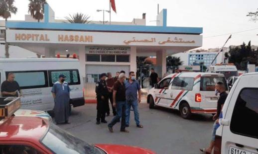 مطالب بتدخل وزيرة الصحة الجديدة للكشف عن مصير رضيع اختفي من قسم الولادة بمستشفى الناظور