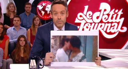 قبلة الناظور على قناة كنال بلوس