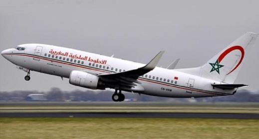 """الخطوط المغربية توقع اتفاقية مع شركة """"العال"""" الاسرائيلية لتأمين الرحلات الجوية بين الدار البيضاء وتل أبيب"""