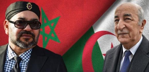 ثبون يتهم المغرب بالعداء للجزائر ويهدد بالحرب
