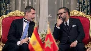 تزامنا مع عيدها الوطني.. الملك محمد السادس يشيد بالعلاقات مع إسبانيا