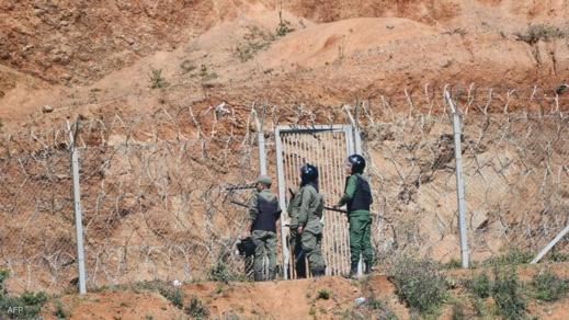 رئيس الحرس المدني بمليلية يشكر الأجهزة الأمنية المغربية على جهودها في مكافحة الهجرة