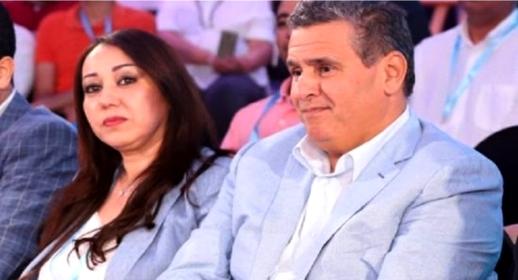 رئيس الحكومة يعلق على قرار إعفاء وزيرة الصحة المنتمية لحزبه نبيلة الرميلي