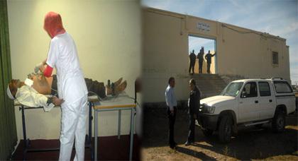 جمعية الصحة للعموم بالبيضاء تحط الرحال ببني سيدال لتقديم خدماتها الطبية للساكنة