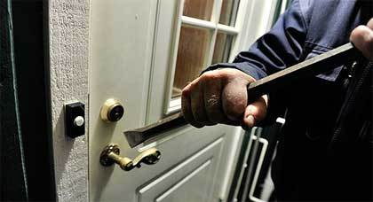 تنامي ظاهرة سرقة المنازل يؤرق حياة ساكنة بني أنصار