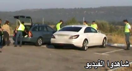 إسبانيا تعتقل شبكة لسرقة السيارات الفارهة مكونة من 55 شخص ضمنهم مغاربة وهولنديين