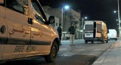 عاجل : إلقاء القبض على أحد أكبر مروجي المخدرات بلعري الشيخ وبحوزته 500 غرام من الكوكايين