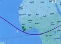 القناة الأولى تبث تقريرا يتضمن خريطة للمغرب مبتورة من صحرائه