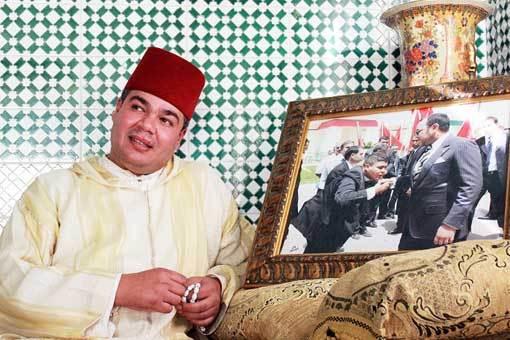 """البشـير """"ضد الفتنة"""" : المنصوري رجل دولة والمحمدي ثعلب سياسي، ويرمي الكرة في مرمى عامل الناظور"""