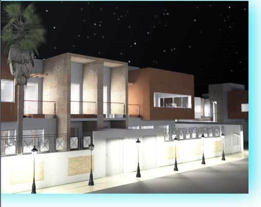 مكتب ودادية الكرامة للسكن بالناظور تدعو لعقد جمع عام