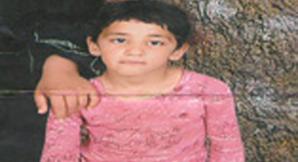 عائلة أسماء السحيمي ذات الـ8 سنوات تبحث عن طفلتها المختفية