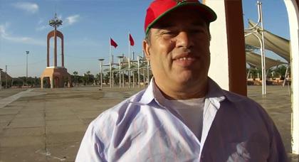 """""""مول الدلاحة"""" يحجّ صوب الصّحراء المغربيّة للاحتفال بعيد المسيرة وتأكيد مغربيّة الصحراء"""