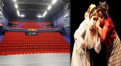"""مسرحية """"رْماسْ"""" حققت الأهم بهولندا ونالت إعجاب """"العدو"""" قبل الصديق"""