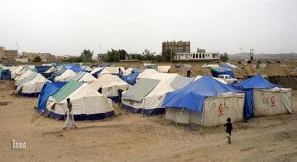 تقرير لمفوضية اللاجئين يتهم الجزائر بعرقلة عملها ويكشف استغلال البوليساريو