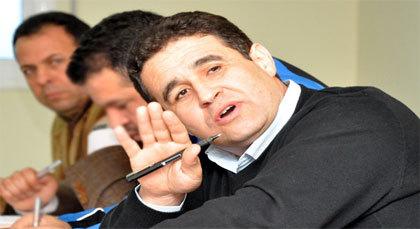 مفاجأة 2014: طارق يحيى يجمد ميزانية دعم الجمعيات بالناظور
