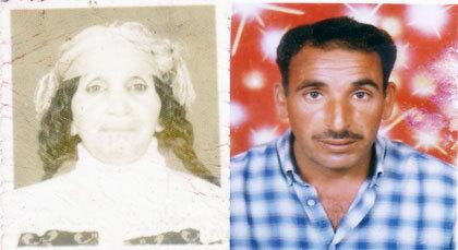 """نداء سيدة من زايو تبحث عن ابنها """" فشتالي بوجمعة """" الذي تغيب عن المنزل لمدة سبع سنوات"""