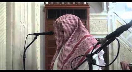 بالفيديو.. مؤذن يستبدل حي على الفلاح بـصلوا في رحالكم