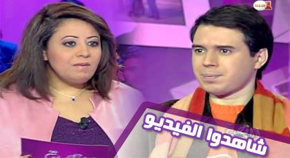 لأول مرة..شفيق نيبو يظهر في برنامج قصة الناس ويؤكد ان التلفزيون ظلمه