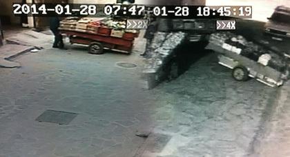 مواطنون بشارع طه حسين بالناظور يطالبون بإغلاق محلات تجارية تستغل بشكل غير قانوني